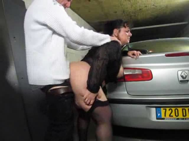 sexe-garage