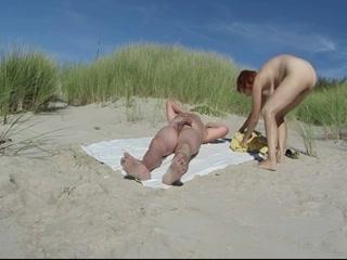 sexe vidéo matures plage de sexe