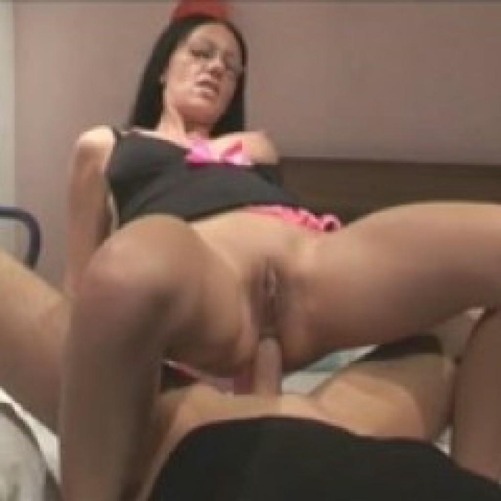 sodomie mature femme godeuse